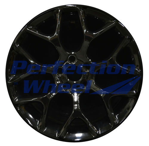 WAN.2514 18x8 Gloss Black Full Face