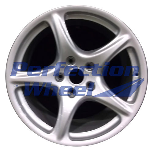 WAO.190064RE 19x11 Bright medium silver Full Face