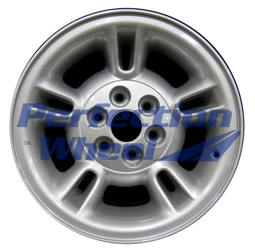 WAO.2082 15x8 Sparkle Silver Full Face