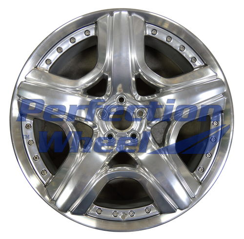 WAO.210001 21x9.5 Polish Flange Cut