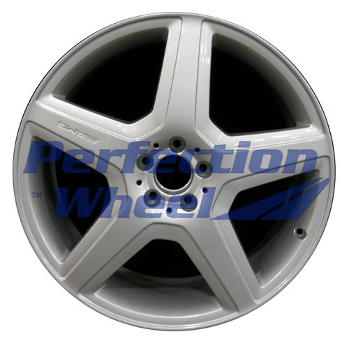 WAO.210002A 21x9 Fine bright silver Full Face