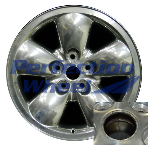 WAO.2167B 20x9 Full Polish