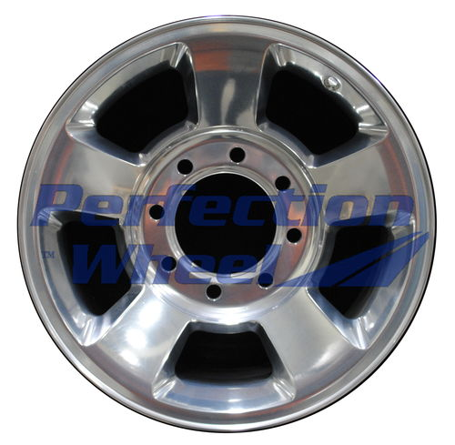 WAO.2187B 17x8 Full Polish