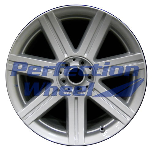 WAO.2230RE 19x9 Bright fine silver Full Face