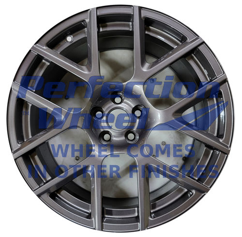 WAO.2527A 20x9 BLACK BASE Medium Charcoal Full Face