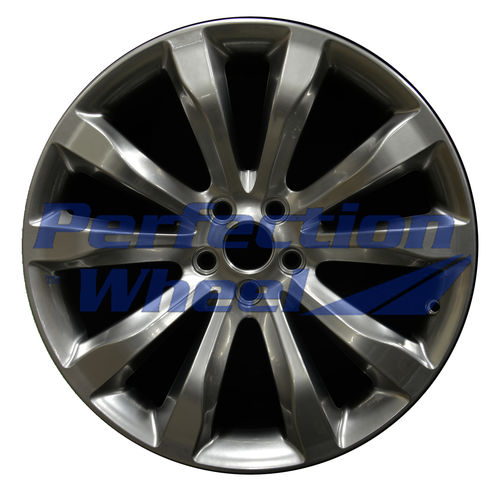 WAO.2540 20x8 Hyper Bright Smoked Silver Full Face Bright