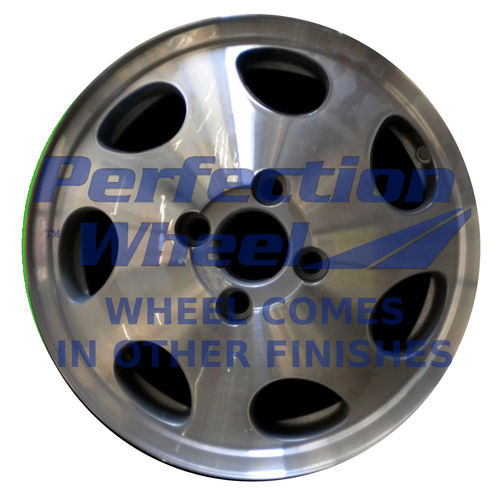 WAO.3214 15x6 Medium metallic charcoal Machined
