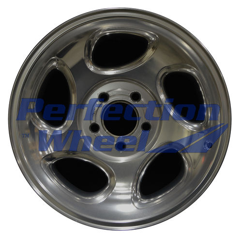 WAO.3293A 16x7 Full Polish