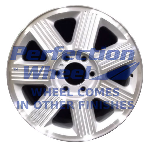 WAO.3519B 18x7.5 Medium Metallic Charcoal Machined