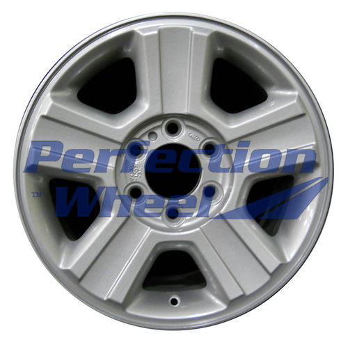 WAO.3554B 17x7.5 Sparkle Silver Full Face