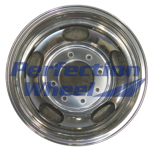 WAO.3619RE 17x6.5 Full Polish