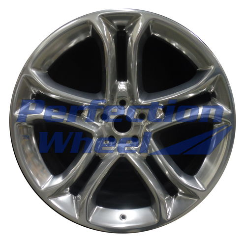 WAO.3850A 22x9 Full Polish