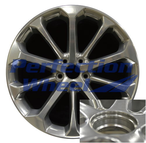 WAO.3927B 20x8 Full Polish