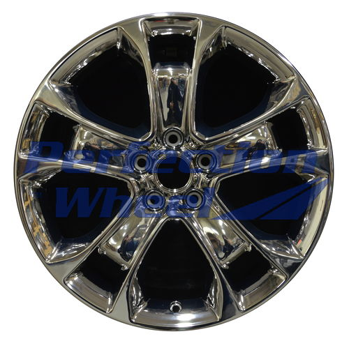 WAO.3944A 18x7.5 PVD Bright Full Face