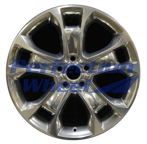 WAO.3944B 18x7.5 Full Polish