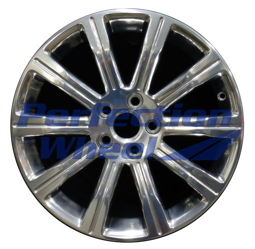 WAO.4707RE 18x9 Full Polish