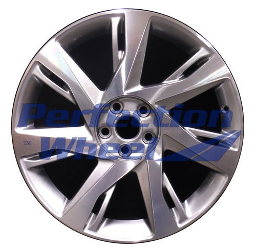 WAO.4728 20x8.5 Hyper Medium Silver Machined Bright