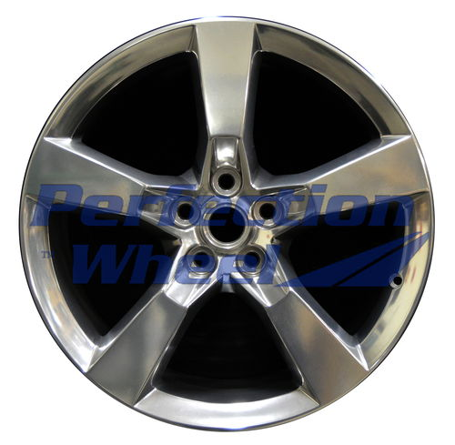 WAO.5445RE 20x9 Full Polish