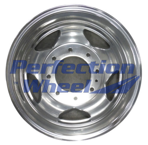 WAO.5520RE 17x6.5 Full Polish