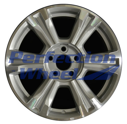 WAO.5772 18x7 Bright medium silver Flange Cut