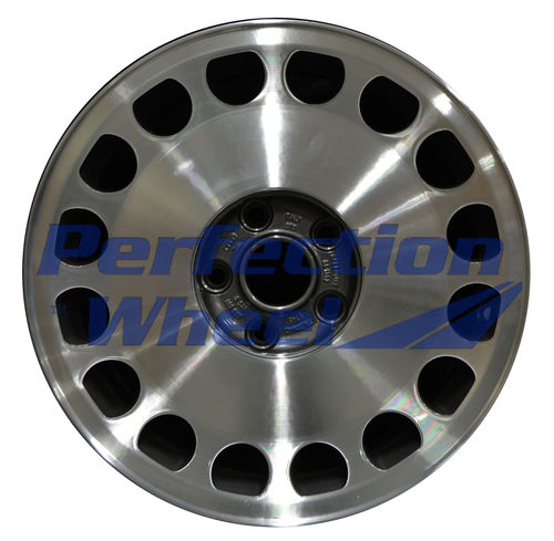 WAO.58729 16x7.5 Dark Argent Charcoal Machined