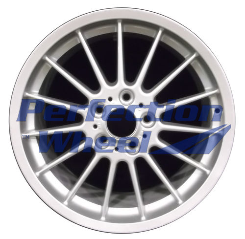 WAO.59310FT 18x8 Fine bright silver Full Face