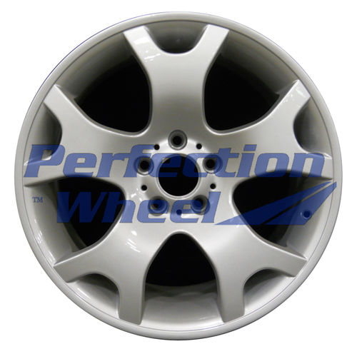 WAO.59335RE 19x10 Bright fine silver Full Face