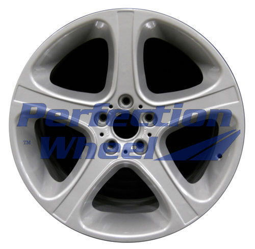 WAO.59377RE 20x10.5 Bright fine silver Full Face