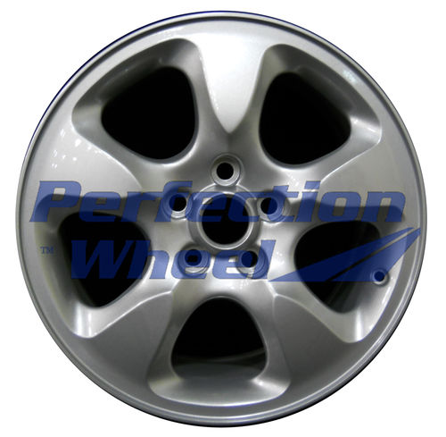 WAO.59703 16x7.5 Sparkle silver Full Face