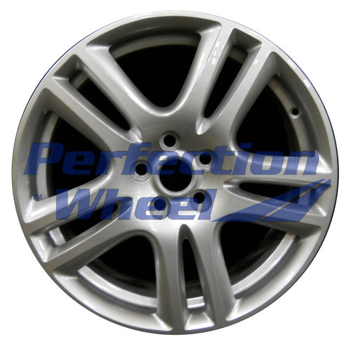 WAO.59768 18x7.5 Bright metallic silver Full Face