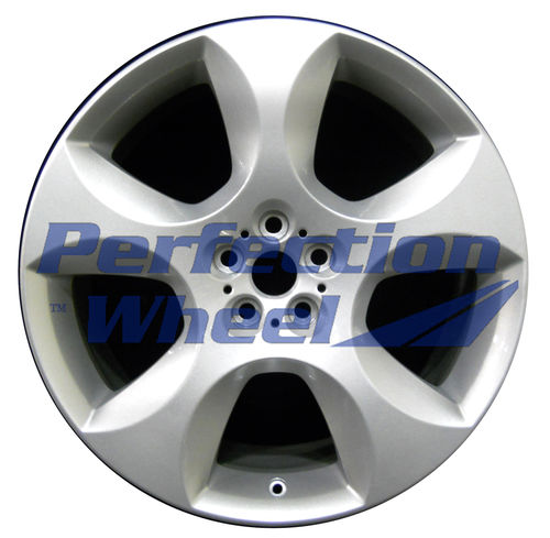 WAO.59838FT 20x8.5 Bright medium silver Full Face