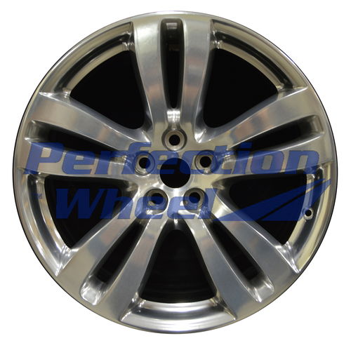 WAO.59873FT 19x9 Full Polish