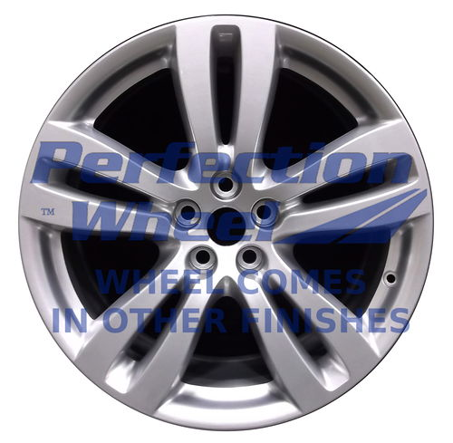 WAO.59874RE 19x10 Full Polish