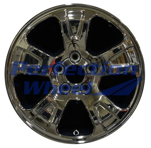 WAO.63911 17x7.5 PVD Bright Full Face