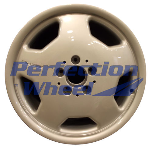 WAO.65161RE 17x8.5 Bright fine silver Full Face