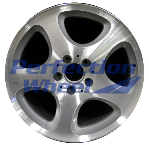 WAO.65201 17x8.25 Medium silver Machined