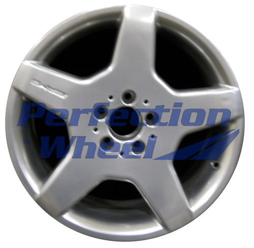 WAO.65310RE 18x9 Hyper Bright Mirror Silver Full Face