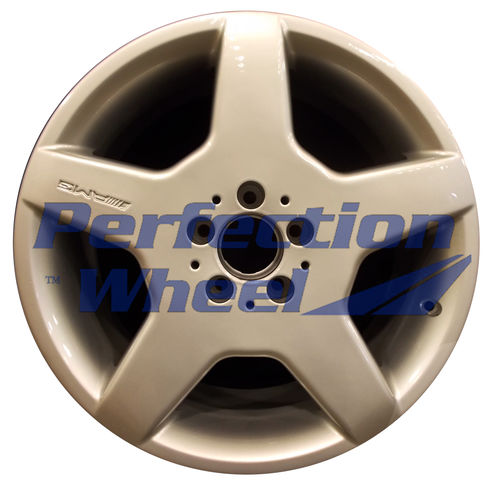 WAO.65310RE 18x9 Fine bright silver Full Face