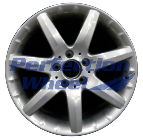 WAO.65336RE 17x8.5 Mirror Silver Full Face