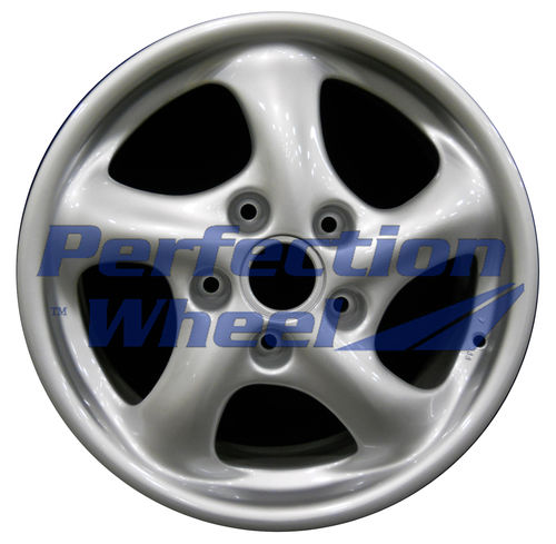 WAO.67235RE 17x8.5 Bright fine silver Full Face