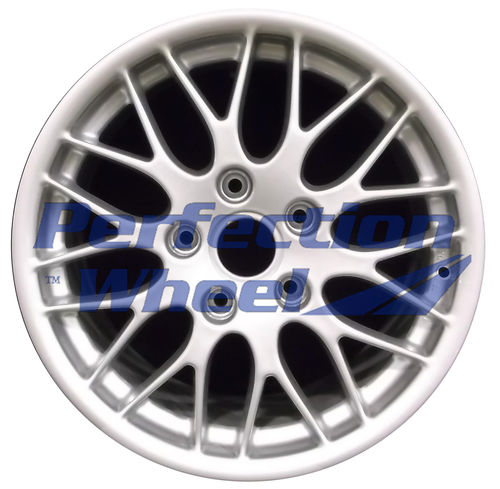 WAO.67239RE 17x8.5 Bright fine silver Full Face