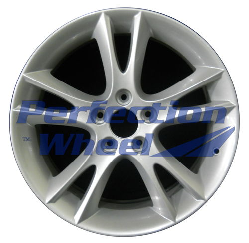 WAO.68240 17x7.5 Sparkle silver Full Face