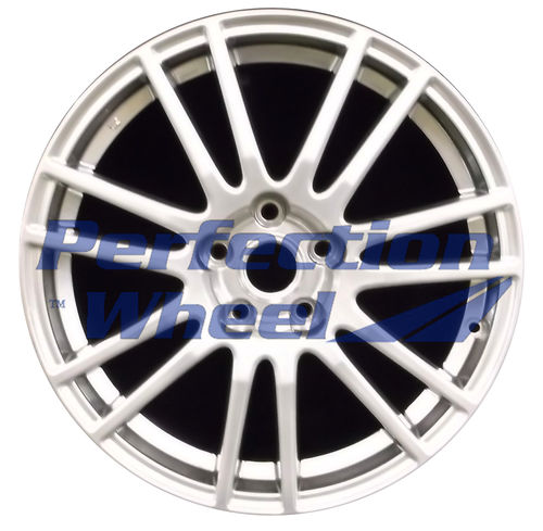 WAO.68792 18x8.5 Hyper Bright Smoked Silver Full Face