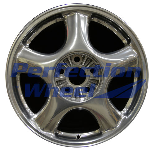WAO.69336FT 17x8 Full Polish
