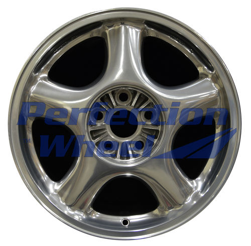 WAO.69337RE 17x9.5 Full Polish