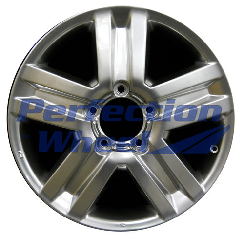 WAO.69513 20x8 Hyper Bright Smoked Silver Full Face