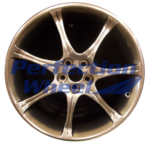 WAO.69538U 18x7.5 Hyper Dark Smoked Silver Full Face