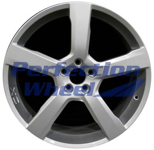 WAO.70367 20x8 Fine bright silver Full Face [WAO.70367.LS09.FF] : Shop ...