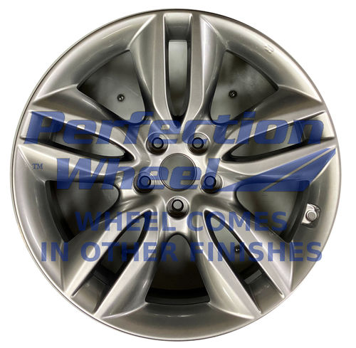 WAO.70846 19x7.5 Hyper Smoked Silver Full Face Bright