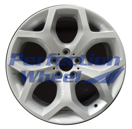 WAO.71179RE 20x11 Bright medium silver Full Face